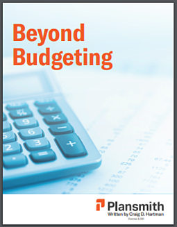 BeyondBudgeting