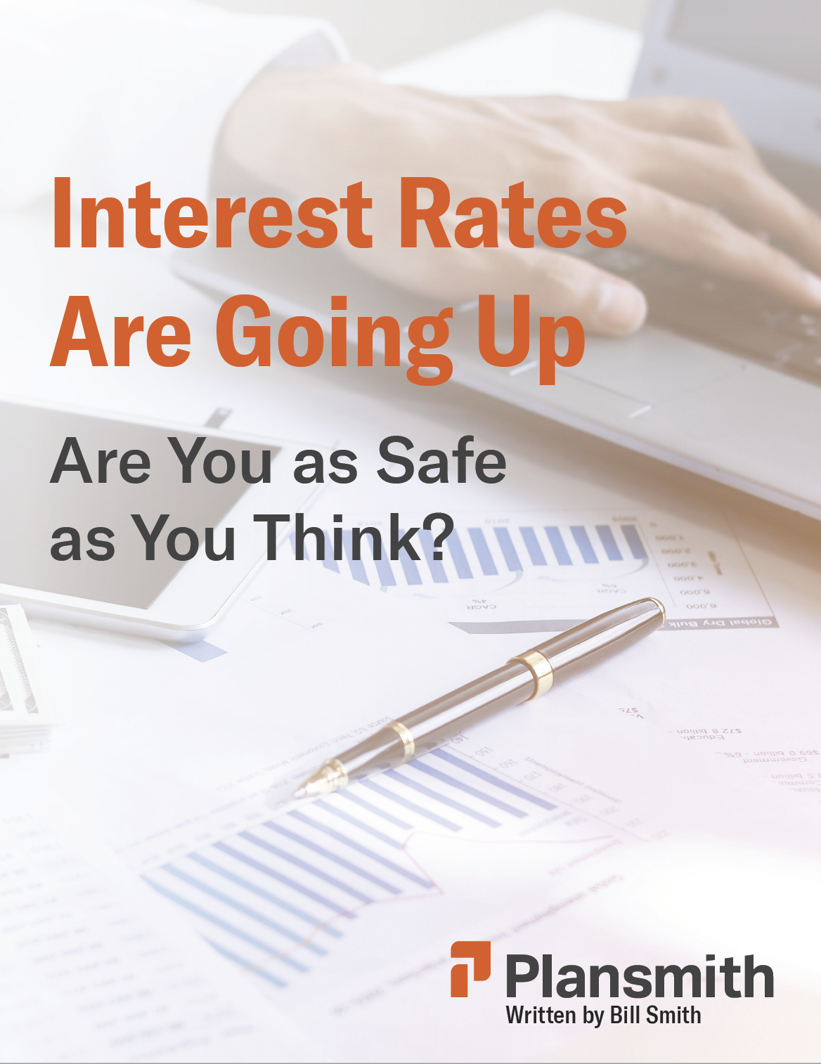 Interest Rates Are Going Up-Cover